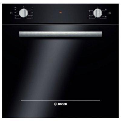 Газовый духовой шкаф Bosch HGN10E060 (HGN10E060)Газовые духовые шкафы Bosch<br>59.2 х 59.7 x 55 см<br>