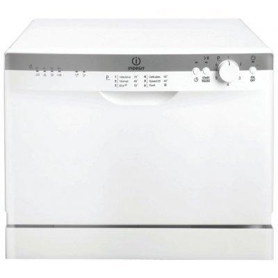 Посудомоечная машина Indesit ICD 661 EU (ICD 661 EU)Посудомоечные машины Indesit<br>55x50x48 см<br>