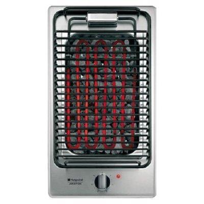 Электрическая варочная поверхность Hotpoint-Ariston DK B (IX) (DK B (IX))Электрические варочные панели Hotpoint-Ariston<br>гриль<br>