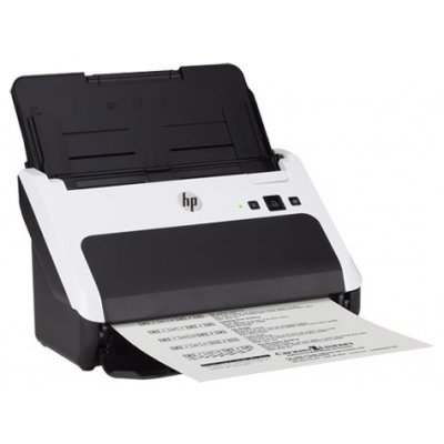 Сканер HP Scanjet Professional 3000 s2 Sheetfeed (L2737A) (L2737A)