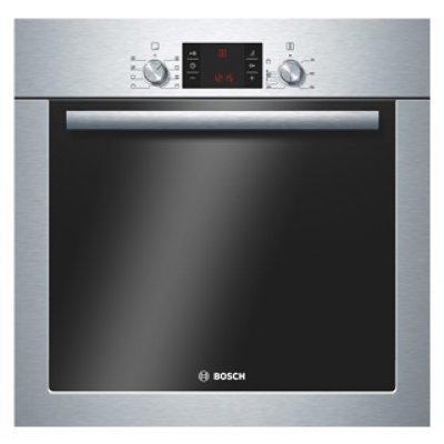 Электрический духовой шкаф Bosch HBB43C350 (HBB43C350) bosch hbb 43c350