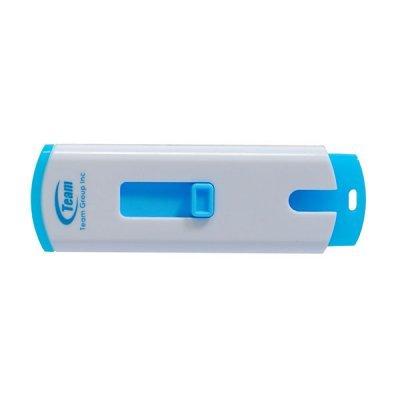 USB накопитель  16Gb TEAM C112 Drive, Blue (765441002012) (TC11216GL01)USB накопители Team Group<br>Flash USB 2.0, Retail<br>