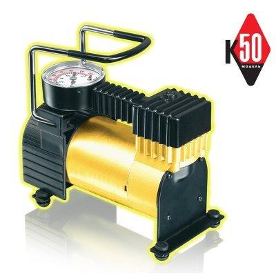 Автомобильный компрессор Качок К50 (Автомобильный компрессор Качок К50)