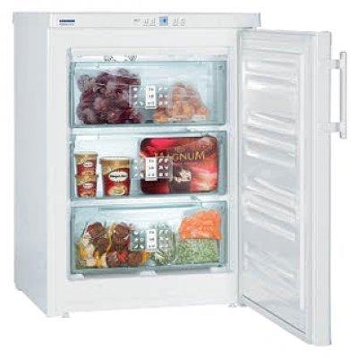 Морозильная камера Liebherr GN 1066-20 001 (GN 1066-20 001)Морозильники Liebherr<br>81.5x60.2x62.8, объем 102 л, No Frost<br>