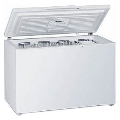 Морозильная камера Liebherr GTP 3126-26 001 (GTP    3126-26 001)Морозильники Liebherr<br>128.8x70.9x91.7, 291 л, однокамерный морозильный ларь<br>