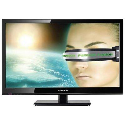 ЖК Телевизор 22 Fusion FLTV-22L31B (FLTV-22L31B)ЖК телевизоры Fusion<br><br>