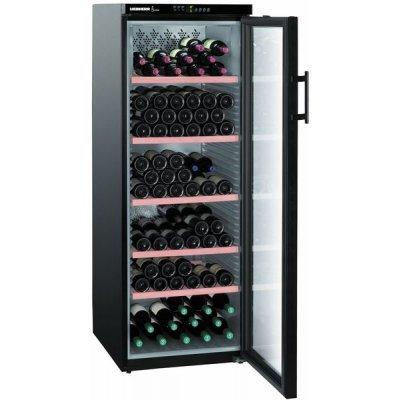 Винный шкаф Liebherr WTb 4212 (WTb    4212-20 001) встраиваемый винный шкаф liebherr uwt 1682