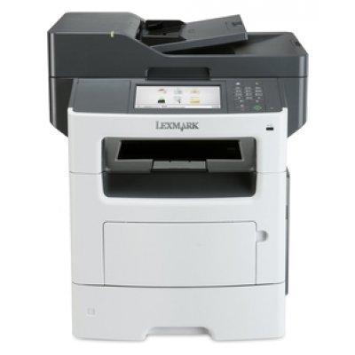 Лазерное МФУ Lexmark MX611de (35S6776)Монохромные лазерные МФУ Lexmark<br>монохромное<br>