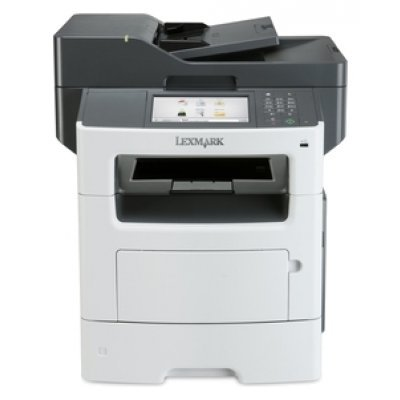 Лазерное МФУ Lexmark MX611de (35S6776) мфу lexmark cx410de