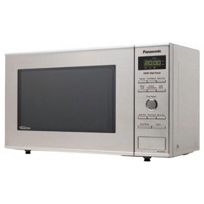 Микроволновая печь Panasonic NN-SD382SZPE (NN-SD382SZPE) panasonic nn df383bzpe