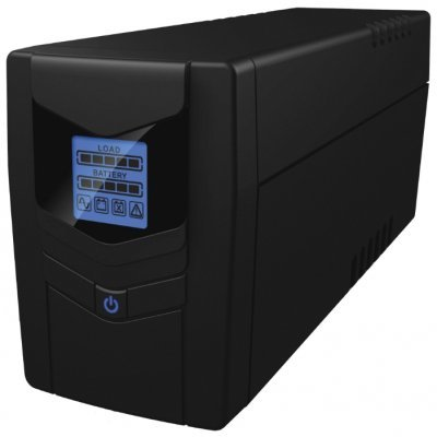 Источник бесперебойного питания Ippon Back Power LCD Pro 800 (Ippon Back Power LCD Pro 800) источник бесперебойного питания ippon back power pro lcd 800 euro