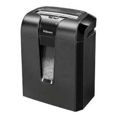 Шредер Fellowes PowerShred 63Cb (FS-4600101) fellowes powershred p 25s black шредер
