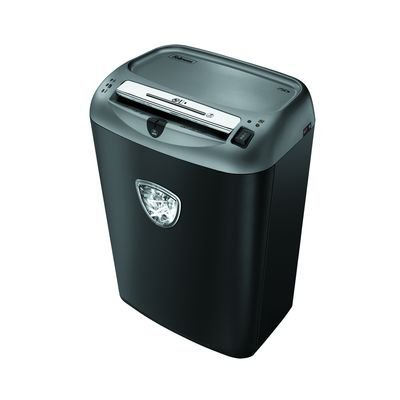 Шредер Fellowes PowerShred 70S (FS-4671101) шредер fellowes® powershred 99ci fs 46910