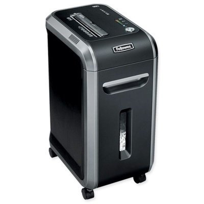 Шредер Fellowes PowerShred 90S (FS-4690101) шредер fellowes® powershred 99ci fs 46910