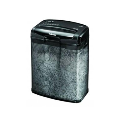 Шредер Fellowes PowerShred M-6C (FS-4602101)