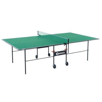Теннисный стол Sponeta S1-04i (S1-04i)Теннисные столы Sponeta<br>для помещений<br>