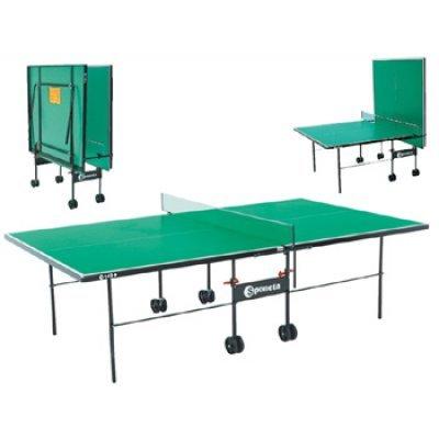 Теннисный стол Sponeta S1-04E (S1-04E)Теннисные столы Sponeta<br>всепогодный<br>