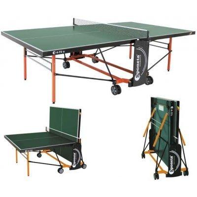 Теннисный стол Sponeta S4-72e (S4-72e)
