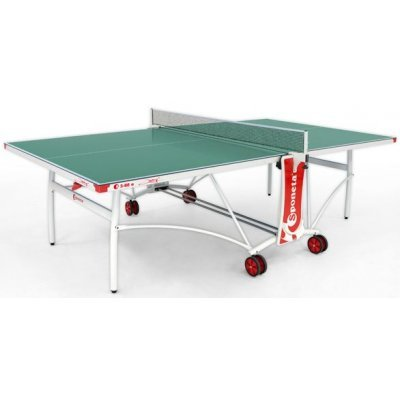 Теннисный стол Sponeta S3-86e (S3-86e)Теннисные столы Sponeta<br>всепогодный<br>