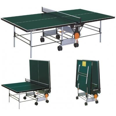 Теннисный стол Sponeta S3-46E (S3-46E)Теннисные столы Sponeta<br>всепогодный<br>