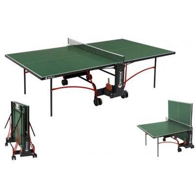 Теннисный стол Sponeta S2-72е (S2-72е)Теннисные столы Sponeta<br>всепогодный<br>