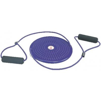 Диск грация HouseFit DD-6407 эспандером (DD-6407)