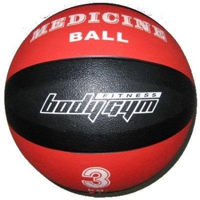 Мяч медицинский HouseFit 1221-30-А 4кг с рукоятками (1221-30-А/4кг)Мячи медицинские HouseFit<br><br>