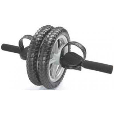Колесо для отжимания HouseFit DD-6130 двойное с педалями (DD-6130)Колеса для отжимания HouseFit<br><br>
