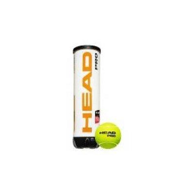 Набор мячей для большого тенниса HEAD DI-4033 (DI-4033)Мячи для большого тенниса Head<br>МЯЧИ Д/Б.ТЕННИСА DI-4033 /3шт/<br>