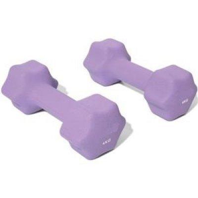 Гантели неопреновые Body Gym 2*4кг (DB02-4)Гантели Body Gym<br><br>