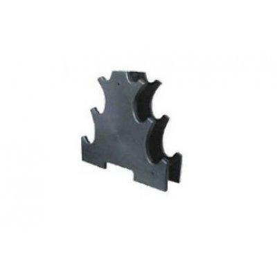 Подставка для виниловых гантелей Body Gym 1101-39 пластик (Body Gym 1101-39 пластик)Подставки для гантелей Body Gym<br><br>