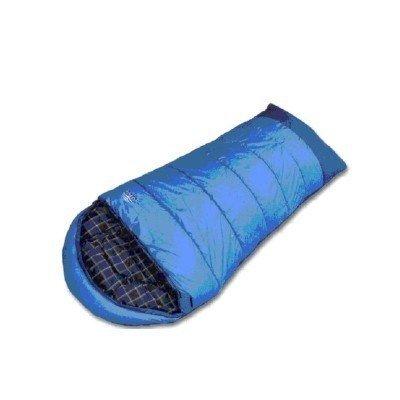 Спальный мешок Bergen Sport Everest 250 одеяло синий (Bergen Sport Everest 250 одеяло синий)