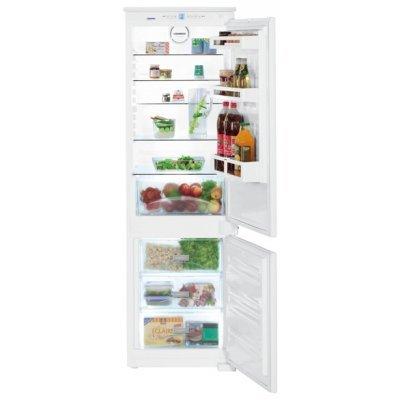 Холодильник Liebherr ICS 3314-20 (ICS 3314-20 001)Встраиваемые холодильники Liebherr<br>Встраиваемый, 177.2x56x54см, 199+82, нижняя морозильная камера<br>