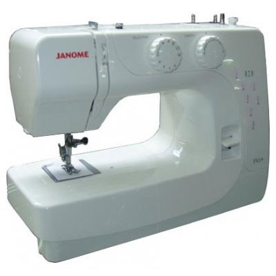 Швейная машина Janome PX14 (Janome PX14) Janome PX14