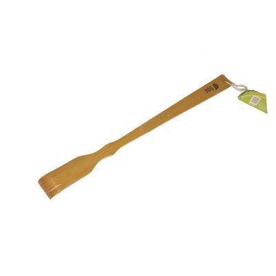 Массажер-ручка Банные штучки бамбуковая 40164 (40164)Массажеры Банные штучки<br>40164 Массажер-ручка д/спины, бамбуковая Банные штучки<br>