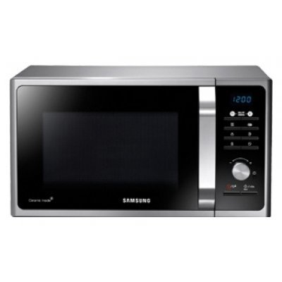 Микроволновая печь Samsung MS23F302TAS (MS23F302TAS/BW)Микроволновые печи Samsung<br>мощность 800 Вт<br>