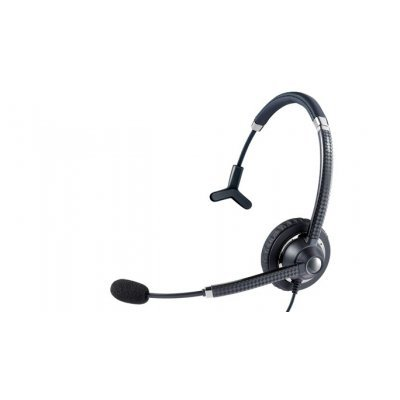 Гарнитура Jabra UC Voice 750 MS Mono Dark (7593-823-309)
