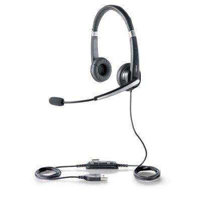все цены на  Гарнитура Jabra UC voice 550 MS Lync (5599-823-109)  онлайн