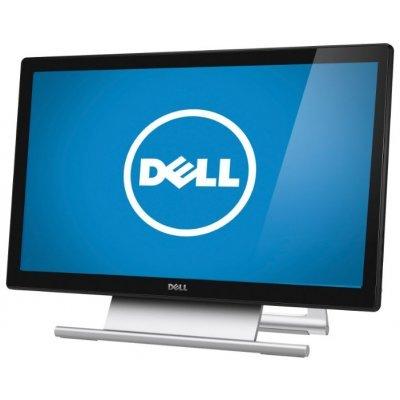 Монитор 21.5 Dell S2240T Black (2240-7766) монитор 21 5 dell s2240t черный va 1920x1080 250 cd m^2 12 ms аудио dvi hdmi vga usb 2240 7766 07ngpy
