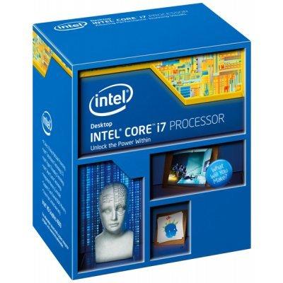 Процессор Intel Core i7-4770K Haswell (3.4GHz, 8Mb, LGA1150) Box (BX80646I74770K)Процессоры Intel<br>(3500MHz, LGA1150, L3 8192Kb)<br>