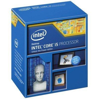 Процессор Intel Core i5-4670 Haswell (3.4GHz, 6Mb, LGA1150) Box (BX80646I54670) письменный стол metaldesign кварт md 761 02 03 корпус венге молочный дуб