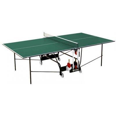 Теннисный стол Sponeta S1-72е (S1-72е)Теннисные столы Sponeta<br>для настольного тенниса, всепогодный<br>
