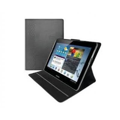 Чехол iLuv Slim Folio для Galaxy Tab II 7.0 черный (iLuv-iSS925BLK)Чехлы для планшетов iLuv<br>c функцией подставки<br>