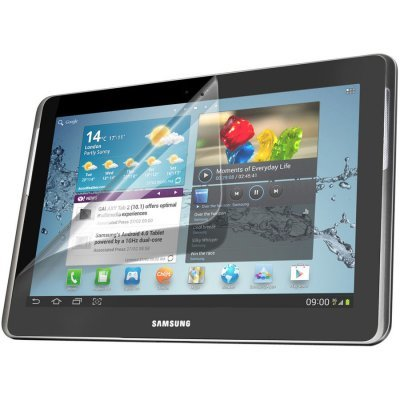 Защитная пленка iLuv для Galaxy Tab II 10.1 (iLuv-iSS1322)