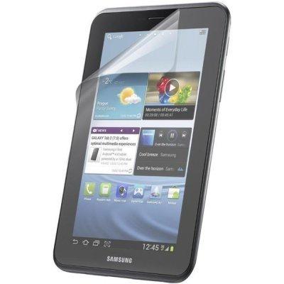 Защитная пленка iLuv для Galaxy Tab II 7.0 (iLuv-iSS1325)Пленки защитная для планшетов iLuv<br>iLuv iSS1325 наклеивается на дисплей Samsung GALAXY Tab 2 7.0 P3100 и надежно оберегает его от царапин, потертостей, грязи и пыли.<br>