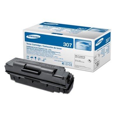 купить Принт-Картридж Samsung MLT-D307E для ML-4510/4512/5010/5012/5015/5017ND (20000 отпечатков) (MLT-D307E/SEE) недорого