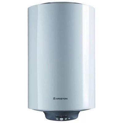 Водонагреватель Ariston ABS PRO ECO INOX PW 50 V Slim (3700329)Водонагреватели Ariston<br>накопительный, электрический, объем 50 л, напорный, номинальная мощность 2.5 кВт, нагрев воды до +80°С<br>