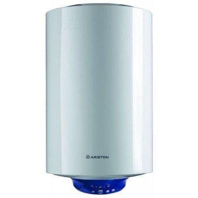 Водонагреватель Ariston ABS BLU ECO PW 50V (3700336)Водонагреватели Ariston<br>накопительный, электрический, объем 50 л, напорный, номинальная мощность 2.5 кВт, нагрев воды до +80°С<br>