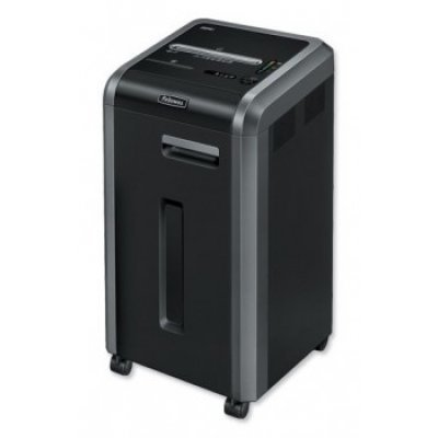 Шредер Fellowes PowerShred 225i (FS-4623001) шредер fellowes® powershred 99ci fs 46910