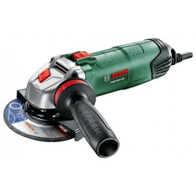 Шлифовальная машина Bosch PWS 850-125 (06033A2720) (06033A2720) bosch pws 850 125